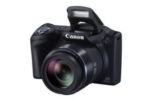 Canon Powershot SX140 IS